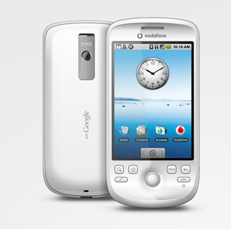 HTC Magic SFR