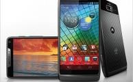 Motorola RAZR HD : un concurrent de l'iPhone 5 ou du Galaxy S3 ?