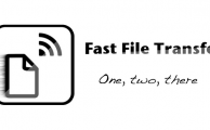 Fast File Transfer : l'application Android de transfert de fichier en Wifi