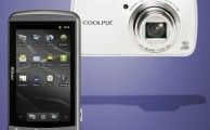 Nikon Coolpix S800C, un appareil photo sous Android